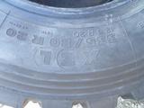 Minituur van Michelin 335/80R20 XZL Banden