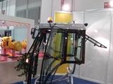 miniature-of TOURINGCAB  Traktor cabines voor alle merken