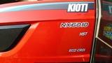 miniature-of Kioti NX 4510 - 5010 - 5510 en 6010 Aktie