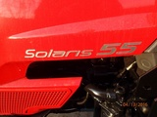 miniature-of Same Solaris 55  nieuw model