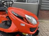 Minituur van Kubota GR1600 diesel zitmaaier NIEUW
