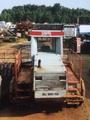 Minituur van Bomag BC 601 RB