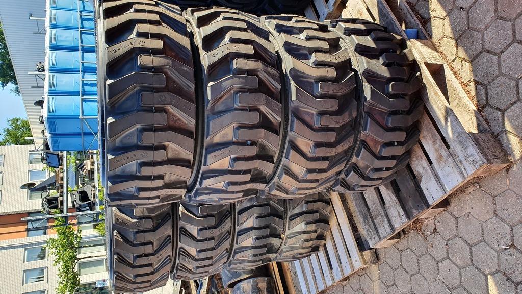 Bobcat 12-16.5 tbv schraklader