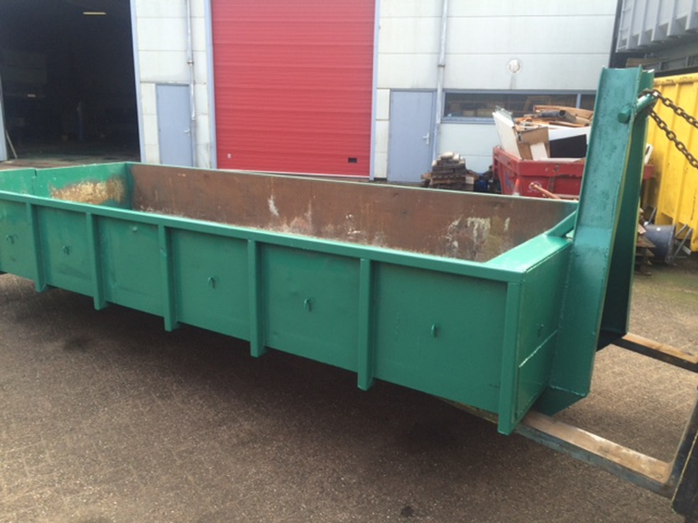 gemakbak-5,5-m3-container