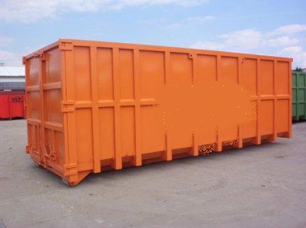 gemakbak-container-handel