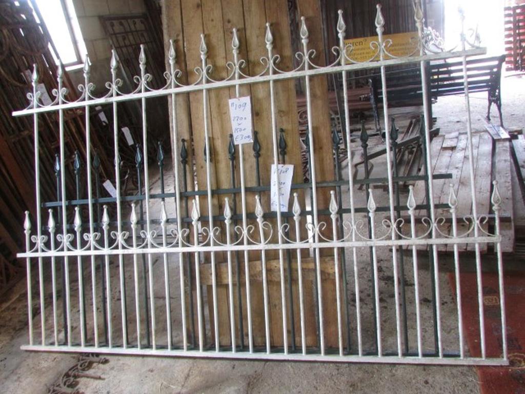 kasteel-poorten-smeedijzer-hekken