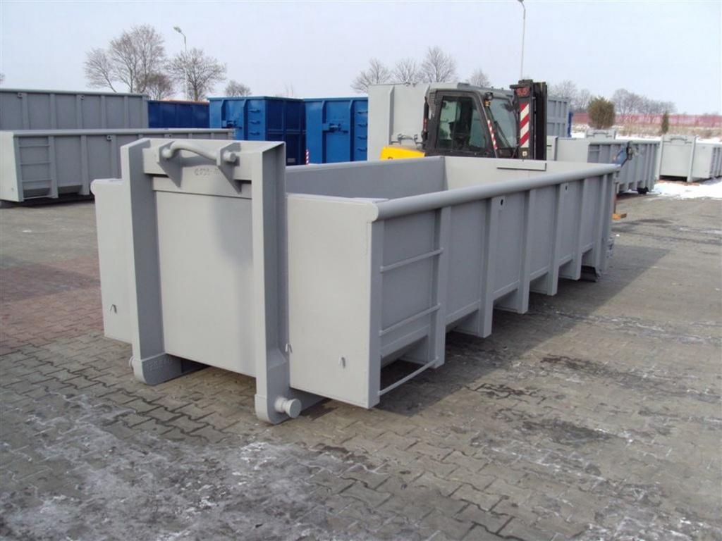 gemakbak-voorraad-containers