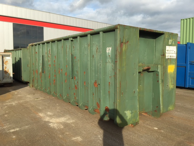 gemakbak-vloeistofdichte-container