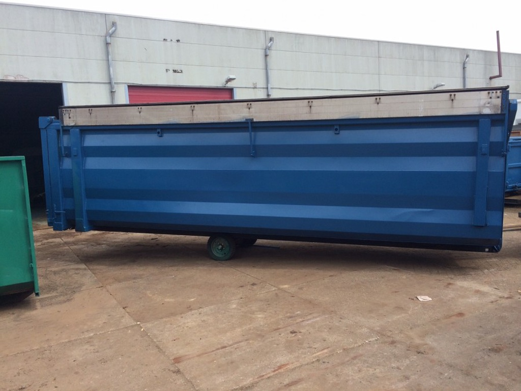 veiling-containers-bouw---sloop-containers