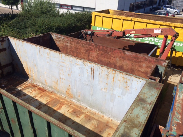 diversen-open-top-containers