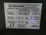 Minituur van Linde V48 (5213) 3F7100 - initi.