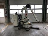 miniature-of Lasrobot pick and place robot Kawasaki UX serie