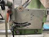 miniature-of Dubbele afkortzaag afkortmachine Aluminium HAFFNER DGS 187