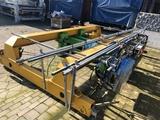 miniature-of Bovenloopkraan gedemonteerd 6300kg Stahl