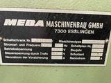 miniature-of Bandzaagmachine lintzaag Bandzaag Automaat Meba 250mm