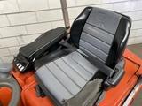 miniature-of 2007 Cesab Blitz 316 elektrische heftruck 555cm lage doorrij