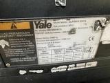 miniature-of 2013 Yale GLP55VX lpg heftruck 5.5 ton triplex mast 2 extra