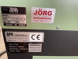miniature-of CNC Profielwals, Pijpenbuiger, Profielbuigmachine BPR BA35 2017