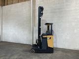 miniature-of 2007 Caterpillar reachtruck 850cm hefhoogte shift weinig uur