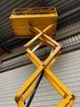 miniature-of Haulotte compact 10 schaar hoogwerker 6m platform hoogte