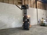 miniature-of Still R60-45 elektrische heftruck 4500kg, container mast spreider shift