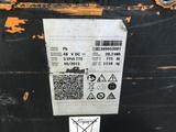 miniature-of 2006 Still FMI14 reachtruck triplex mast shift 1400kg batterij 2013