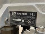 miniature-of Radiaal afkortzaag cirkelzaag radiaalzaag Elu RAS 1603