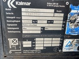 miniature-of 1990 Kalmar DC10-600 diesel heftruck 10 tons spreider shift