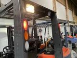 miniature-of 2013 Atlet elektrische heftruck, triplex, side-shift verlichting