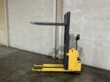 miniature-of 2013 Atlet elektrische stapelaar 1250kg doppelstock palletheffer