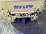 miniature-of 2013 Atlet elektrische heftruck, triplex mast tot 498cm, side-shift, 1600kg
