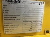 miniature-of 2006 Haulotte Star 10-1 hoogwerker tot 10 meter zeer compact