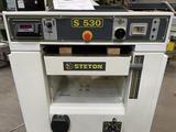miniature-of Vandiktebank, schaafmachine, verdiktebank Steton S 530 I
