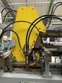 miniature-of Plaatbewerking productielijn WEMO Buigen Ponsen, Kanten