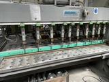 miniature-of Plaatbewerking productielijn WEMO Buigen Ponsen, Kanten, lassen, draaien