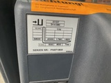 miniature-of 2008 Jungheinrich EFG320 elektrische heftruck 2000kg bat 2019