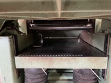 miniature-of Vlak-vandiktebank vlakbank, vandiktebank Sicar 500mm