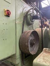 Miniaturansicht von Kopfdrehbank drehmaschine Metall Heyligenstaedt 1300x2000mm