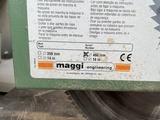Miniaturansicht von Radialarmsäge Radiale Gehrungssäge Maggi BIG 800