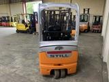 Minituur van 2010 Still RX20-16 elektrische heftruck side-shift nette machine