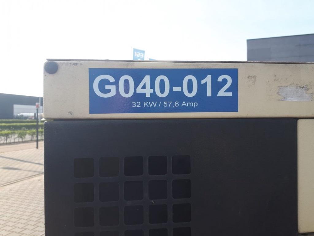 Doosan G40