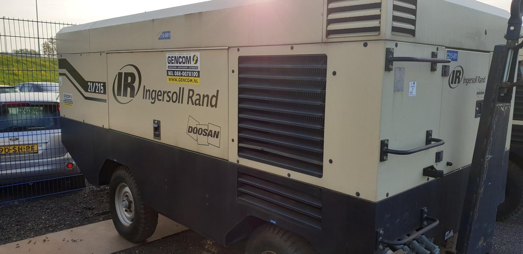 Ingersoll Rand 21/215