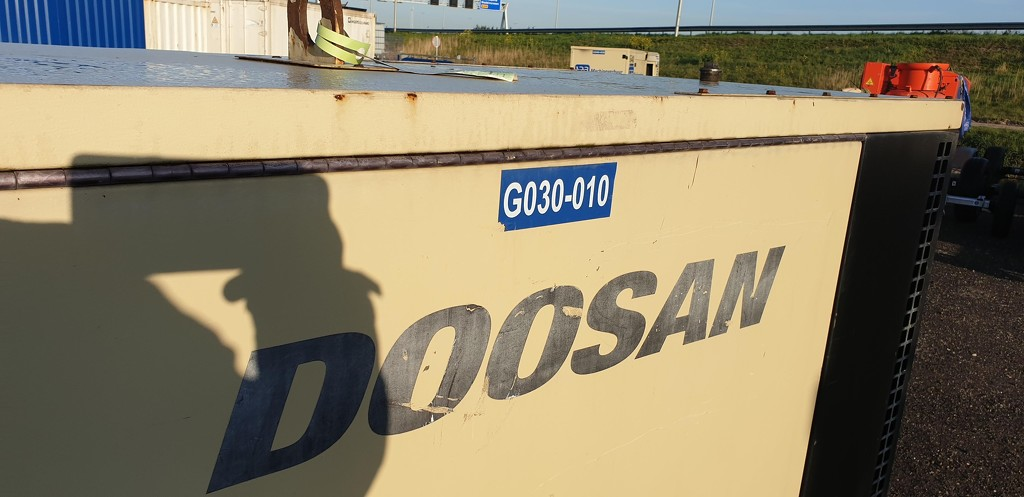 Doosan G30