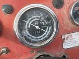 Minituur van Massey Ferguson 158