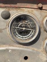 Minituur van Massey Ferguson 165 4x4