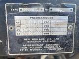 Minituur van New Holland TS100